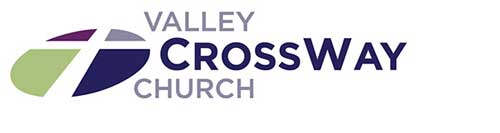 valley crossway church logo medium